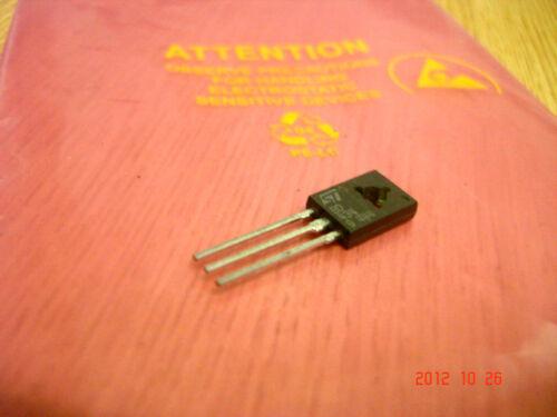 Bd434 Power Transistor