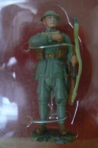 SOLDAT-DE-PLOMB-DE-COLLECTION-FANTASSIN-AUSTRALIEN-1917
