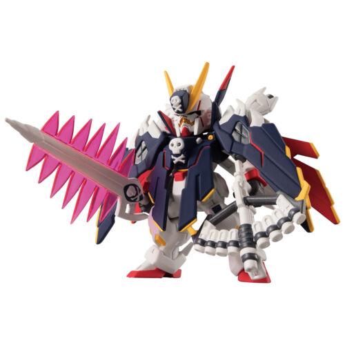 Full Cloth FW GUNDAM CONVERGE EX 25 XM-X1 Crossbone Gundam X1 Figure BANDAI
