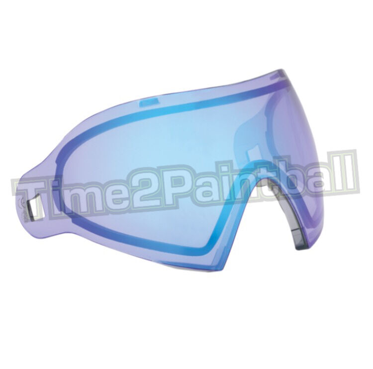 Dye I4   I5 Thermal Replacement Lens - bluee Ice FREE SHIPPING Paintball