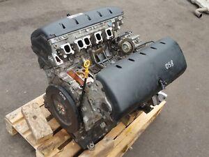 VW-TOUAREG-5-0-TDI-V10-2003-COMPLETE-BARE-ENGINE-CODE-AYH-70K-MILES