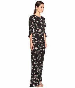 Daffodil Preen Maxi Preen Maxwell Dress Daffodil wx7SqCT