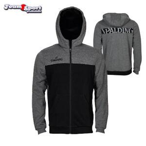 Spalding-Street-Kap-Jacke-Herren-Basketball-Training-Fitness-Art-3007007