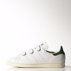 Vert Smith Adidas Stan Hommes 13 New Taille Blanc Tennis Chaussure Uk 5wqXXBTxU