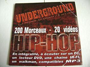 Underground Hip Hop Magazines