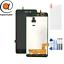 LCD-Ecran-tactile-assembles-Wiko-Sunny-3-Noir-Outils-Protection miniature 1