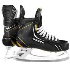 Bauer Supreme One.8 ice hockey skates senior size 10.5 EE black new mens skate
