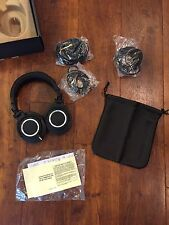 Audio-Technica ATH-M50x Wired Over-Ear Professional Headphones *PARTS ONLY*