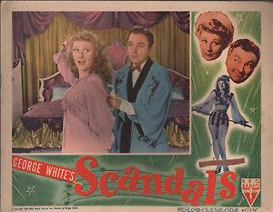 George-Whites-Scandals-1945-lobby-card-n