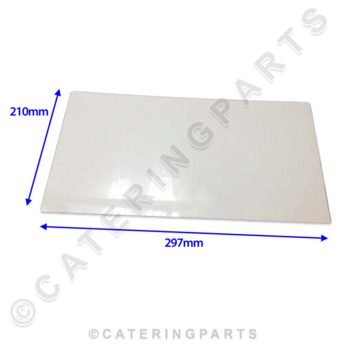 WHITE FLEXIBLE FOOD GRADE SILICON RUBBER SEAL CUT YOUR OWN GASKETS 1.5mm THICK
