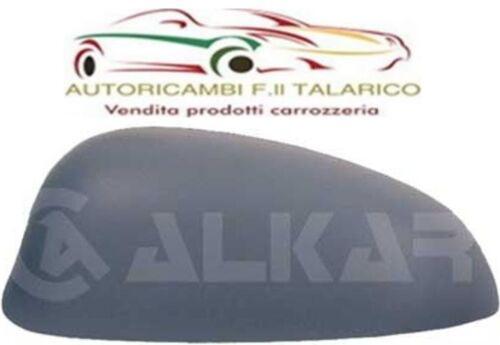 CALOTTA SPECCHIETTO RETROVISORE RETR SINISTRO SX FIAT BRAVO II  2007