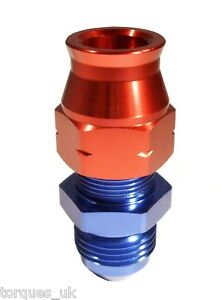 AN-6-AN6-STRAIGHT-Male-To-5-16-034-8mm-Tube-Adapter