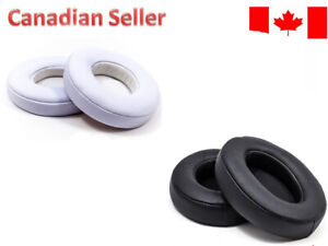 Replacement Ear Pads Cushions Earpad Covers Beats By Dre Solo 2 Solo 3
