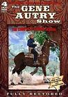 Gene Autry Television Season 2 1951 1952 4 PC DVD