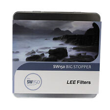 Lee SW150 Big Stopper ND Filter (10 Stops) *NEW*