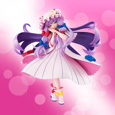 Touhou Project 8/'/' Patchouli Prize Plush Anime Manga NEW