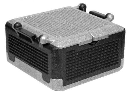 klappbare Isolierbox 25 Liter mit Deckel Flip-Box Premium