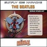 THE-BEATLES-VOL-1-SUNFLY-KARAOKE-CD-G