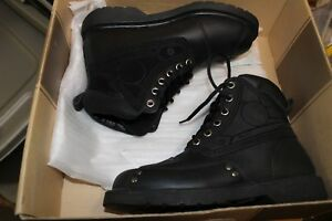 0ca0666cd53 Details about Joe Rocket Orbit Boots Ladies Sz 6 Black NEW JRF457-7006