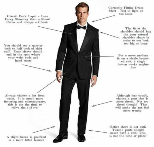 Vintage Brown Herringbone Wool 1920/'s Suits Blazer With Vest For Men 2 Button