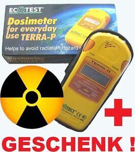 GEIGERZAHLER-DOSIMETER-GEIGER-COUNTER-GAMMA-amp-BETA-RADIOAKTIVITATS-MESSGERAT