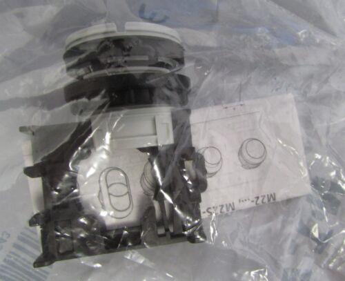 EATON CUTLER HAMMER KLOCKNER MOELLER M22 LX Indicating Light Pushbutton