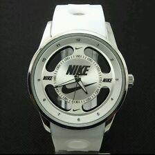 Nike Brand New Unisex Luxury White Sports Watch