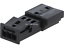 3-Pin-Male-Female-Connector-Plug-Socket-Repair-Speaker-Rain-Sensor-For-VW-BMW thumbnail 2