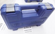 "S/&W Plastic Pistol Case Large 6.5/"" 8 3//8/"" 39033 NEW"