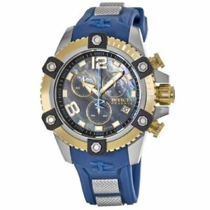 09101193d New Invicta Mens Cruiseline Pro Diver Swiss Chrono Quartz Limited ...