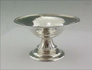 LIBERTY-amp-CO-SOLID-SILVER-ARTS-amp-CRAFTS-SMALL-PEDESTAL-BOWL