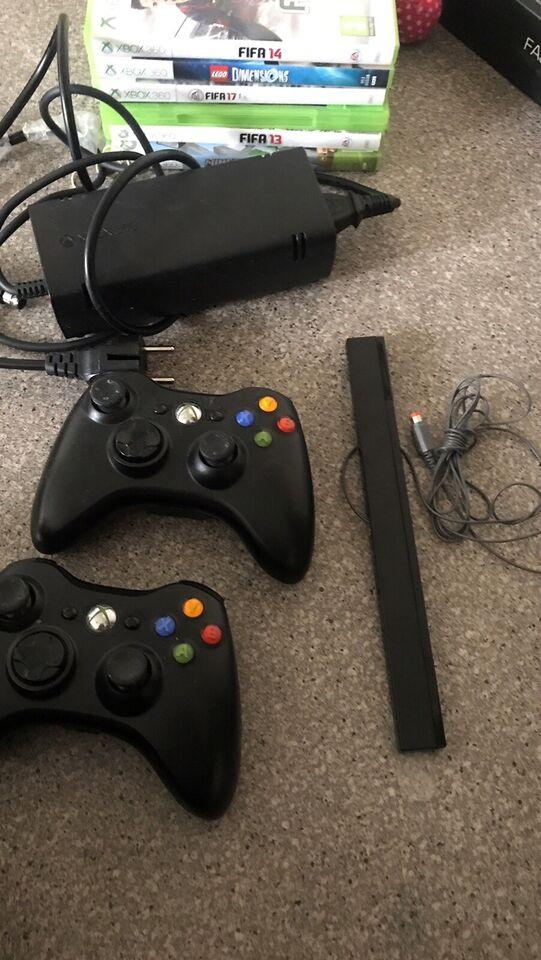 XBox 360 , Xbox 360