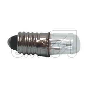 10x-Miniatur-Lampe-E5-Gluhbirne-Gluhlampe-Rohrenform-6V-12V-50mA-100mA