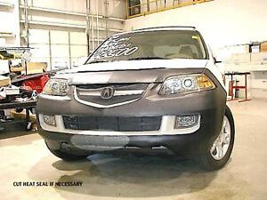 lebra front end mask cover bra mask fits acura mdx 2004 2005 2006 rh ebay com 2004 Acura MDX Recall 2004 Acura MDX Recall