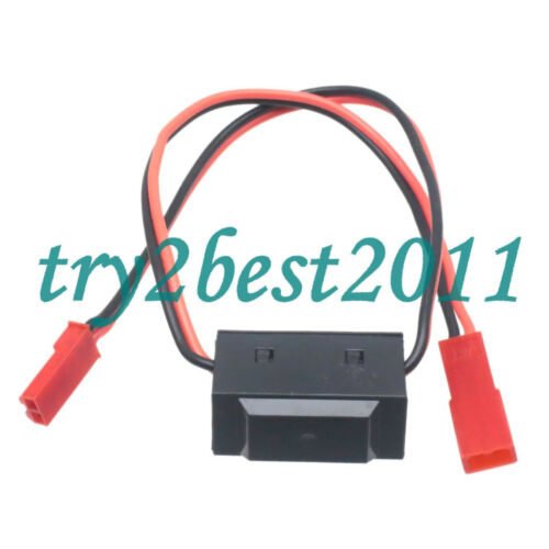 RC Model Receiver On Off Battery Switch JST Female BEC Plug Male