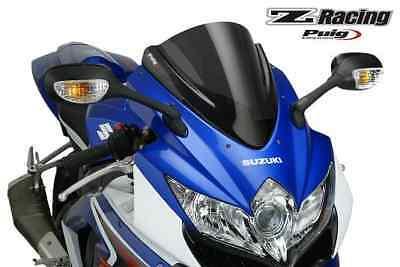 PUIG Z Racing Windscreen Dark Smoke 5605F