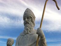 Prophezeihungen Heiliger Hl. Malachias, Irland, Päpste, Gegenpäpste, katholisch