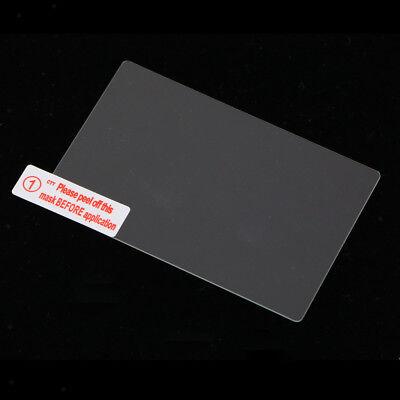 2 paquetes 0.33 mm templado vidrio claro Protector de Pantalla LCD para Nikon D850 DSLR
