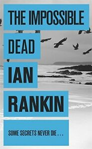 The impossible dead	Rankin Ian	Orion	2012	romanzo	thriller lingua inglese nuovo