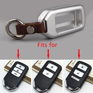 alloy smart remote key holder for 2015 2017 honda crv. Black Bedroom Furniture Sets. Home Design Ideas