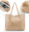 Women-Synthetic-Leather-Handbag-Ladies-Shoulder-Bag-Purse-Messenger-Tote-Satchel miniature 16