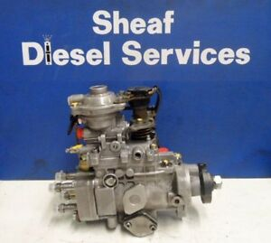 Land-Rover-300-TDI-Injector-Injection-Pump-Bosch-VE-Pump-0460-414-099