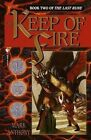 The Keep of Fire by Anthony Mark (Paperback, 2004)