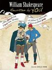 William Shakespeare Rewritten by You by Ulysses Press (Paperback, 2014)