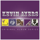 Kevin Ayers - Original Album Series 5 CD Set 2014 Warner