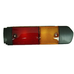56640-26600-71 TURN+BRAKE TAIL LIGHT FOR TOYOTA FORKLIFTS WITH 2 BULBS LEFT SIDE