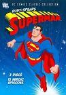 Superman Ruby Spears 0883929064960 DVD Region 1 P H