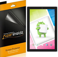 3x Anti Glare (matte) Screen Protector For Nextbook Ares 10a 10.1