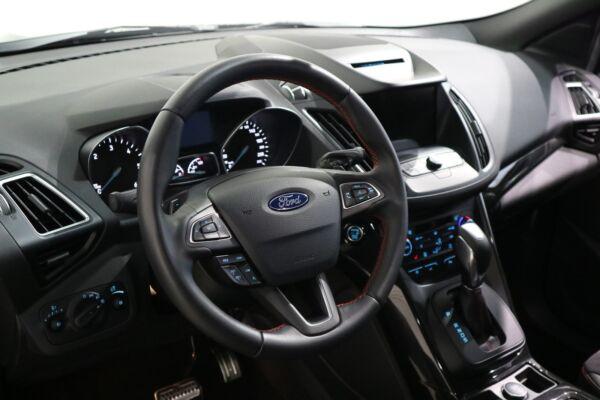 Ford Kuga 1,5 TDCi 120 ST-Line aut. - billede 3