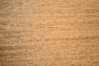 Ribbon Stripe Mahogany Raw Wood Veneer Sheets 7.5 X 40 Inches 1/42nd 4518-35